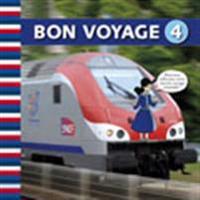Bon voyage 4 Elev-cd