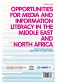 Opportunities for media and information literacy in the middle east and north Africa