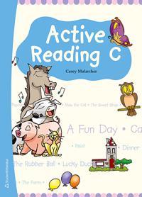 Active Reading C - Casey Malarcher pdf epub