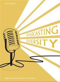 Broadcasting Diversity