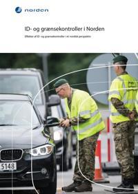 ID- og grænsekontroller i Norden