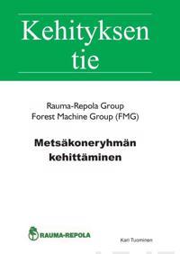 Metsäkoneryhmän kehittäminen