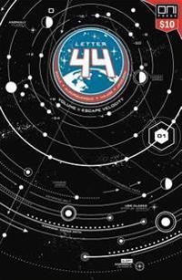 Letter 44 Vol. 1: Escape Velocity, Square One Edition