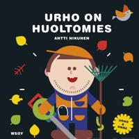 Urho on huoltomies