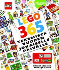 LEGO 365