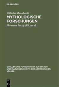 Mythologische Forschungen