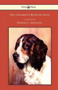 Children's Book Of Dogs
