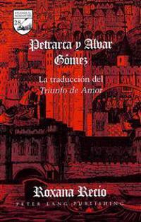 Petrarca Y Alvar Gomez