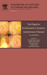The Digestive Involvement in Systemic Autoimmune Diseases