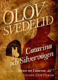 Catarina och Silvervägen : En historisk roman