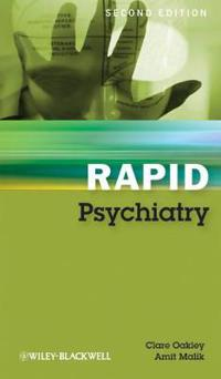Rapid Psychiatry 2e