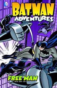 Batman Adventures, Pack A