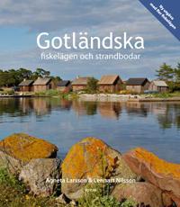 Gotländska fiskelägen och strandbodar