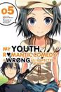 My Youth Romantic Comedy Is Wrong, As I Expected @ Comic 5
