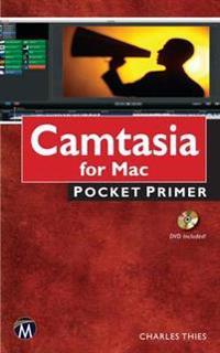 Camtasia for Mac