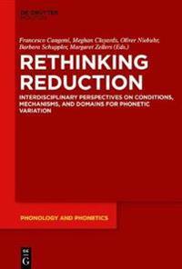 Rethinking Reduction
