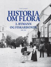 Historia om Flora