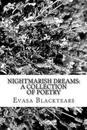 Nightmarish Dreams: A Collection of Poetry