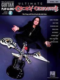 Ultimate Ozzy Osbourne