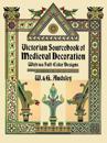 Victorian Sourcebook of Medieval Decoration