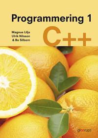 Programmering 1 C++