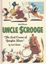 "Walt Disney's Uncle Scrooge: ""the Lost Crown of Genghis Khan"" (the Complete Carl Barks Disney Library Vol. 16)"