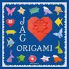 Jag hjärtar origami