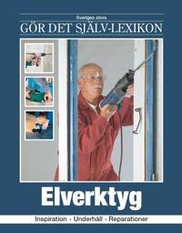 Elverktyg - Jørn Nielsen, Jann Wagner, Anders Høegh Post, Per Reipurth pdf epub