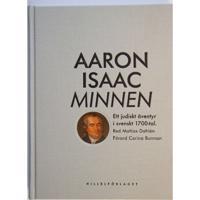 Minnen : ett judiskt äventyr i svenskt 1700-tal