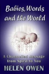 Babies, Words and the World
