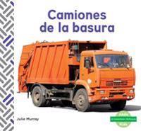 Camiones de La Basura (Garbage Trucks)
