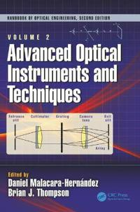 Advanced Optical Instruments and Techniques
