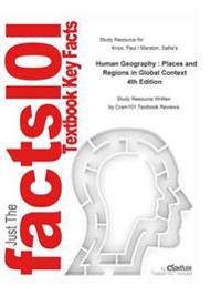 Human Geography , Places and Regions in Global Context