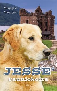 Jesse rauniokoira