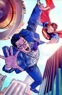 Action Comics TP Vol 2 (Rebirth)