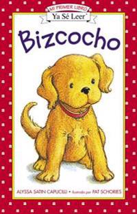 Bizcocho: Biscuit (Spanish Edition)