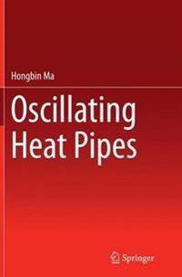 Oscillating Heat Pipes