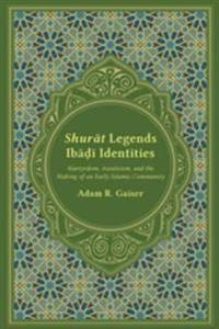Shurat Legends, Ibadi Identities