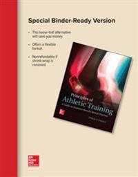 Looseleaf for Principles of Athletic Training: A Guide to Evidence-Based Clinical Practice