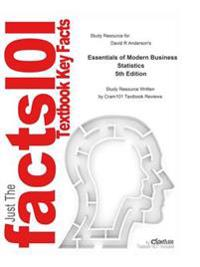 Essentials of Modern Business Statistics