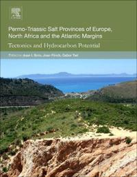 Permo-Triassic Salt Provinces of Europe, North Africa and the Atlantic Margins