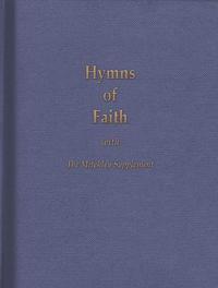 Hymns of Faith Words Ed