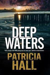 Deep Waters: A British Mystery Set in London of the Swinging 1960s