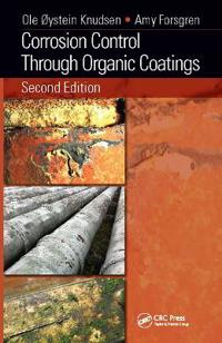 Corrosion Control Through Organic Coatings, Second Edition