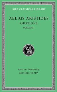 Orations, Volume I