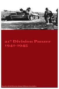 21 Division Panzer 1941-1945