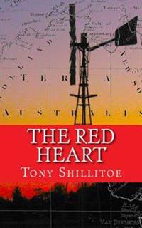 The Red Heart: Speculative Stories with Australian Flavours