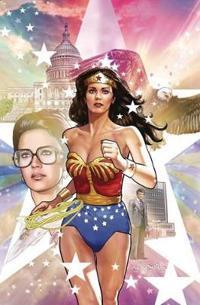 Wonder Woman '77 2