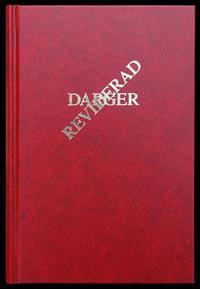 Darger reviderad