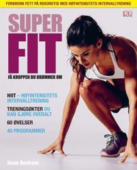 Super fit - Sean Bartram pdf epub